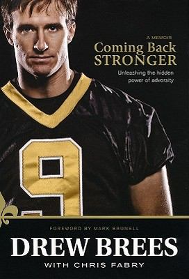 Coming Back Stronger: Unleashing the Hidden Power of Adversity 9781414339436
