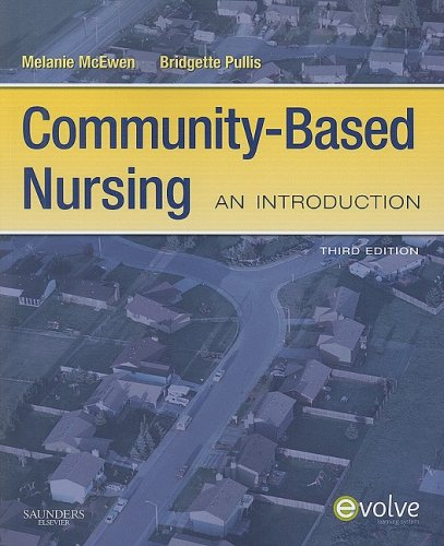 Community-Based Nursing: An Introduction 9781416057710