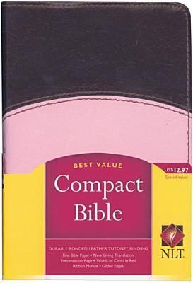 Compact Bible-NLT 9781414309712