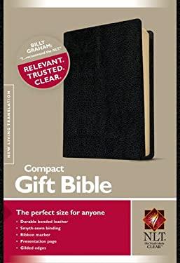 Compact Bible-Nlt 9781414301723