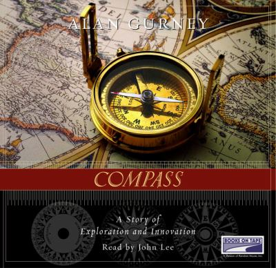 Compass: A Story of (Lib)(CD)