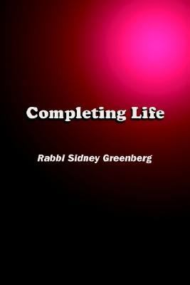 Completing Life 9781410729729