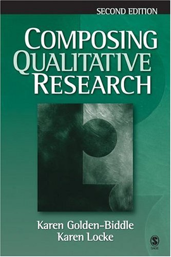Composing Qualitative Research 9781412905619