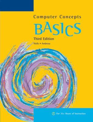 Computer Concepts Basics 9781418865047