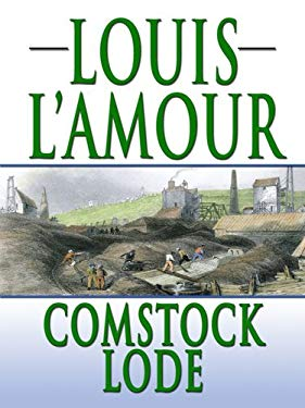 Comstock Lode 9781410406460