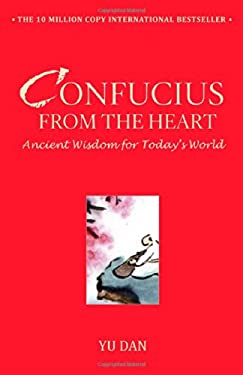 Confucius from the Heart 9781416596561