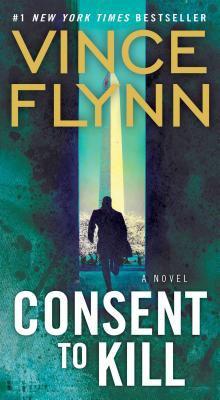 Consent to Kill 9781416505013