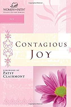 Contagious Joy: Women of Faith Study Guide Series 9781418507107