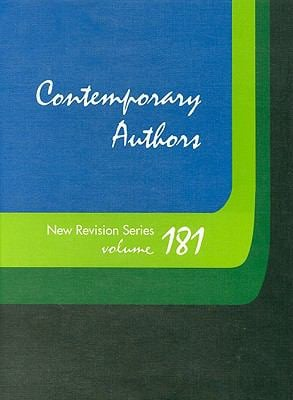 Contemporary Authors New Revision Series: A Bio-Bibliographical Guide to Current Writers in Fiction, General Nonfiction, Poetry, Journalism, Drama, Mo 9781414419251