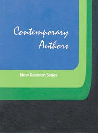 Contemporary Authors New Revision, Volume 185 9781414434360