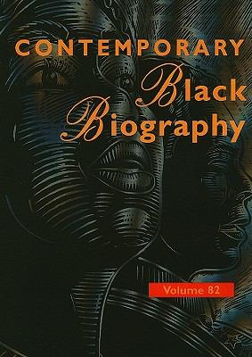 Contemporary Black Biography: Profiles from the International Black Community 9781414446035