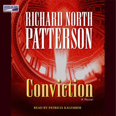 Conviction: A Novel (Lib)(CD) 9781415916490
