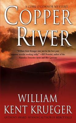 Copper River 9781416514466