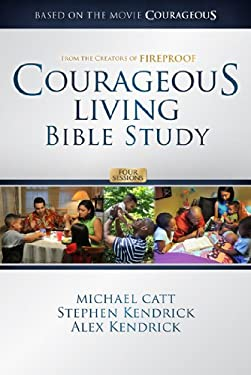 Courageous Living Bible Study 9781415871195