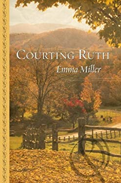 Courting Ruth 9781410442802