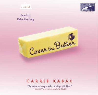 Cover the Butter 9781415921722