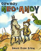 Cowboy Ned & Andy: A Paul Wiseman Book 6240614