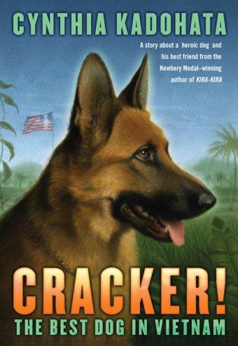 Cracker!: The Best Dog in Vietnam 9781416906384