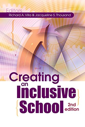 Creating an Inclusive School 9781416600497