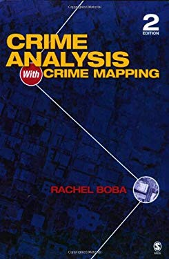 Crime Analysis with Crime Mapping 9781412968584