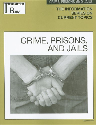 Crime, Prisons, and Jails 9781414433813
