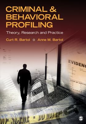 Criminal & Behavioral Profiling 9781412983082