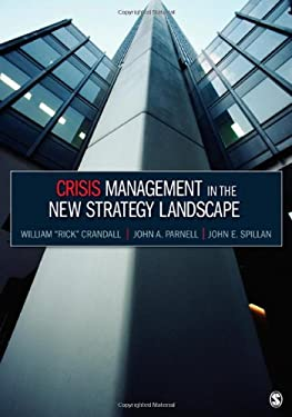 Crisis Management in the New Strategy Landscape 9781412954136