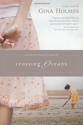 Crossing Oceans 9781414333052
