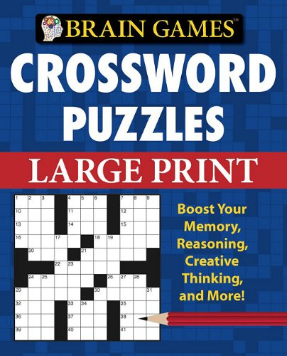 Crossword Puzzles 9781412777612