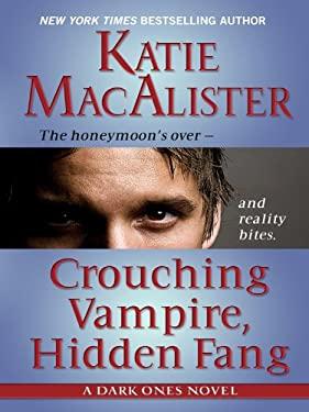 Crouching Vampire, Hidden Fang 9781410419828