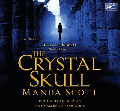 Crystal Skull, the (Lib)(CD) 9781415949870