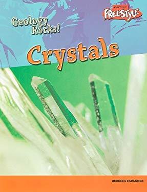 Crystals 9781410927590