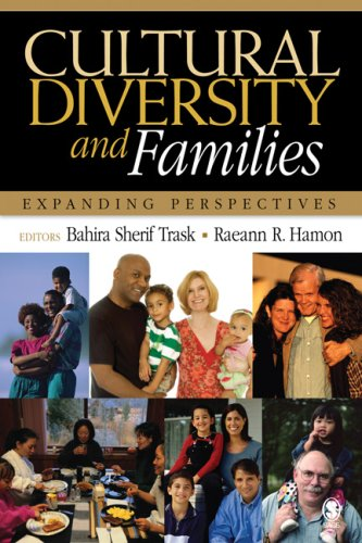 Cultural Diversity and Families: Expanding Perspectives 9781412915427