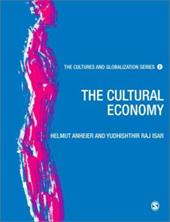Cultures and Globalization: The Cultural Economy 6188517
