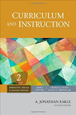 Curriculum and Instruction 9781412988087