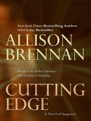 Cutting Edge 9781410419088