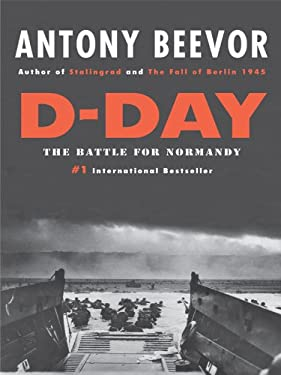 D-Day: The Battle for Normandy 9781410421777