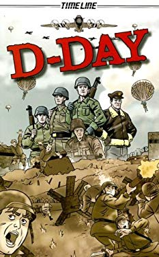 D-Day 9781419032219
