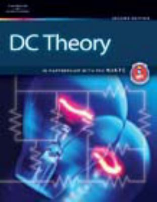 DC Theory 9781418072810