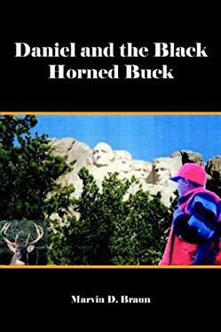 Daniel and the Black Horned Buck 9781414038988