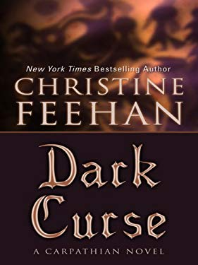 Dark Curse 9781410413055