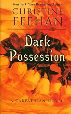 Dark Possession 9781410404220