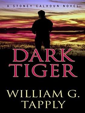 Dark Tiger 9781410421203