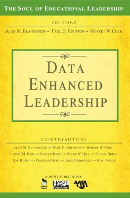Data-Enhanced Leadership 9781412949347