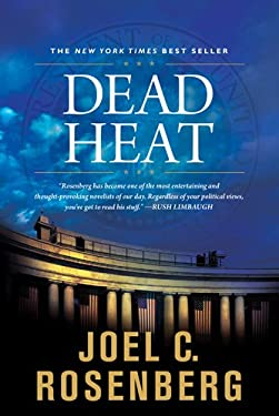 Dead Heat 9781414311623