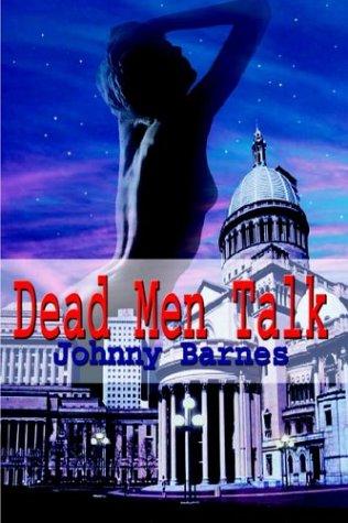 Dead Men Talk 9781410707932