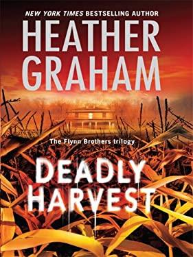 Deadly Harvest 9781410408914
