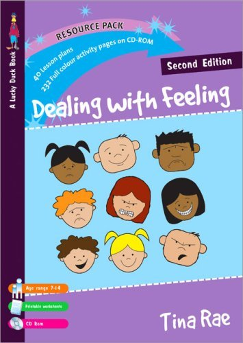 Dealing with Feeling [With CDROM] 9781412930314