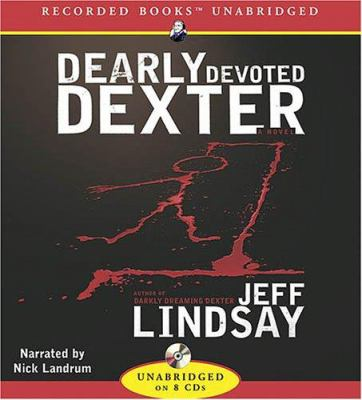 Dearly Devoted Dexter 9781419335174