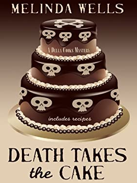 Death Takes the Cake 9781410417879